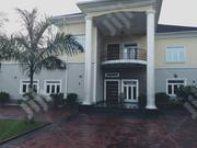 6 Bedroom Mansions In Agip Estate With C Of O Inside 3plots | Houses & Apartments For Sale for sale in Rivers State, Port-Harcourt