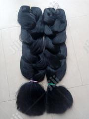 Xpression Attachment Cotonou Hair for Braiding | Hair Beauty for sale in Lagos State, Ikeja