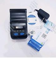 Xp-300 Xprinter Bluetooth Receipt Mobile Printer 58mm | Store Equipment for sale in Lagos State, Ikeja