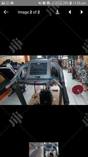 Treadmill 4hp | Sports Equipment for sale in Lagos State, Ikoyi