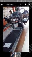 Treadmill 4hp | Sports Equipment for sale in Ikoyi, Lagos State, Nigeria