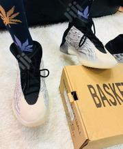 Original Adidas Basketball YEZZY Sneakers | Sports Equipment for sale in Lagos State, Surulere
