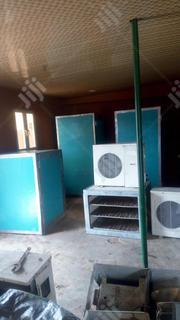 Coldrooms And Ice Block Machine | Restaurant & Catering Equipment for sale in Lagos State, Agboyi/Ketu