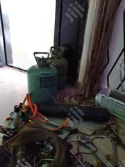 Installation And Repair Of All Kinds Of Air Conditioner House And Cars | Repair Services for sale in Oyo State, Ibadan