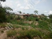 Full Plot of Dry Land for Sale in Ago Palace Way, Okota Lagos | Land & Plots For Sale for sale in Lagos State, Oshodi-Isolo