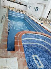 Swimming Pool Construction Expect | Building & Trades Services for sale in Lagos State, Ojo