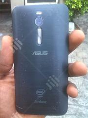 Asus Zenfone 2 ZE551ML 64 GB Black | Mobile Phones for sale in Lagos State, Amuwo-Odofin