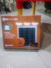 Solar Television, Bulbs, Panels | TV & DVD Equipment for sale in Enugu State, Enugu