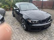 BMW 135i 2009 Black | Cars for sale in Abuja (FCT) State, Asokoro