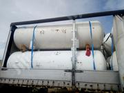 12 Units Of 2.5 Tons Gas Cylinder Skid | Manufacturing Equipment for sale in Lagos State, Ikorodu