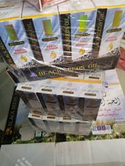Wholesale Black Seed Oil(Carton) | Vitamins & Supplements for sale in Lagos State, Surulere