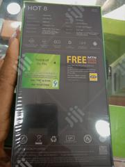 New Infinix Hot 8 32 GB Black | Mobile Phones for sale in Abuja (FCT) State, Wuse 2
