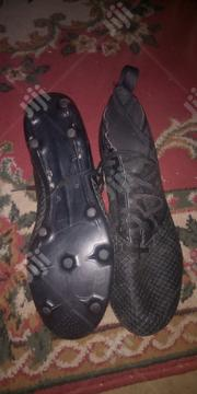 Uk Used Football Soft Boot | Shoes for sale in Oyo State, Ibadan North East