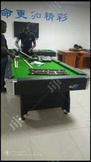 Snooker 8fit Board | Sports Equipment for sale in Lagos State, Ikoyi