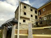Uncompleted 3 Storey Wt 8 Blocks Of 2 Bedroom Flat/Federal Ligt 4sale   Houses & Apartments For Sale for sale in Imo State, Owerri