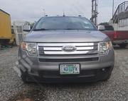 Ford Edge 2008 Gray | Cars for sale in Lagos State, Ikorodu