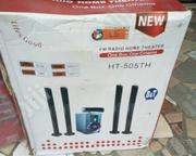 Brand New LG Bluetoth Home Theater System. With Tow Years Warranty. | Audio & Music Equipment for sale in Rivers State, Port-Harcourt