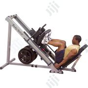 Leg Press Machine (And Hack Squat) | Sports Equipment for sale in Lagos State, Surulere