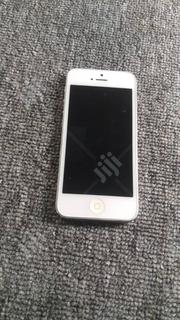 Apple iPhone 5 16 GB White | Mobile Phones for sale in Lagos State