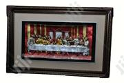 Lord Supper Frame | Home Accessories for sale in Lagos State, Magodo