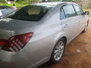 Toyota Avalon 2005 Silver | Cars for sale in Abuja (FCT) State, Jabi