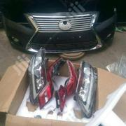 Upgrade Your Toyota Camry 2007 To 2010,,,,,Lexus Type | Vehicle Parts & Accessories for sale in Lagos State, Mushin