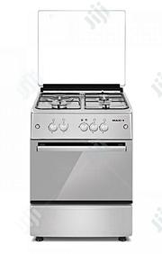 Maxi 60*60 Standing Cooker WITH OVEN,GRILL,3 Gas 1 Electric | Kitchen Appliances for sale in Lagos State, Ojo