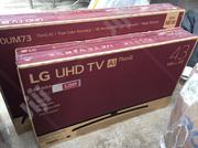 "43"" LG Uhd Smart 