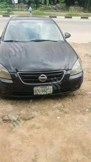 Nissan Altima 2002 Black | Cars for sale in Oyo State, Ibadan