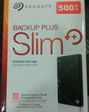 500GB External Hard Disk | Computer Accessories  for sale in Lagos State, Ikeja