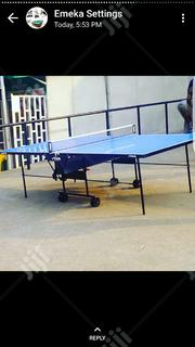 German Table Tennis Board | Sports Equipment for sale in Lagos State, Lekki Phase 1