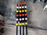 Electric Fence Wire Poles   Building Materials for sale in Oyo State, Oluyole