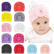 Baby Beanie Doughnut Turban | Clothing Accessories for sale in Lagos State, Ajah