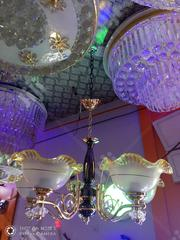 Chandelier Light Gold Color | Home Accessories for sale in Lagos State, Lagos Mainland