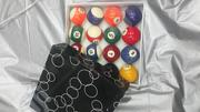 Snooker Set | Sports Equipment for sale in Lagos State, Lekki Phase 1