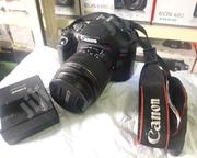 Canon EOS REBEL T7 DSLR Professional Video Camera | Photo & Video Cameras for sale in Lagos State, Ikeja