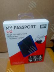 WD My Passport Go Tough Ssd 1tb | Computer Hardware for sale in Lagos State, Ikeja
