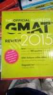 GMAT 2015 Pack | Books & Games for sale in Yaba, Lagos State, Nigeria
