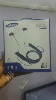 Samsung Wireless Neckband NAO8 | Accessories for Mobile Phones & Tablets for sale in Lagos State, Ikeja