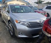 Toyota Venza 2009 Silver | Cars for sale in Lagos State, Ikeja