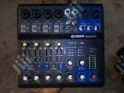 4 Chanel Mixer Yamaha | Audio & Music Equipment for sale in Lagos State, Ojo