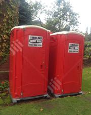 We Sell Mobile Toilet Of Any Kind Both Regular And Vip | Building Materials for sale in Lagos State, Lagos Mainland