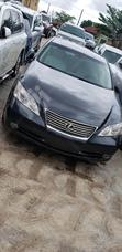 Lexus ES 2007 Blue | Cars for sale in Ibadan North, Oyo State, Nigeria