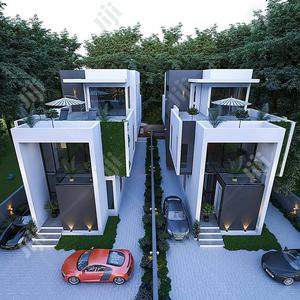 Massive 5bedroom Fully Detached Duplex With Swimming Pool