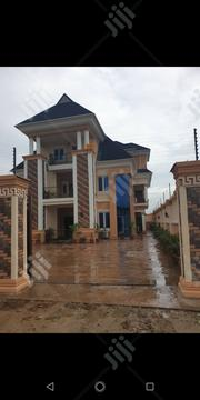 Luxury 6 Bedroom Duplex At Off Peter Odili Road PH. For Sale | Houses & Apartments For Sale for sale in Rivers State, Port-Harcourt