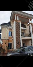 Luxury 6 Bedroom Duplex At Off Peter Odili Road PH. For Sale | Houses & Apartments For Sale for sale in Port-Harcourt, Rivers State, Nigeria