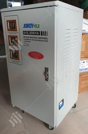 30kva 3ph Jordyele Industrial Stabilizer   Electrical Equipment for sale in Anambra State, Onitsha