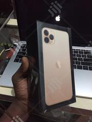 New Apple iPhone 11 Pro Max 64 GB Gold | Mobile Phones for sale in Lagos State, Ikoyi