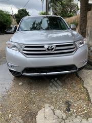Toyota Highlander 2009 Limited Silver | Cars for sale in Lagos State, Surulere
