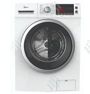 Midea 7kg Front Load Washing Machine With Inverter Motor | Home Appliances for sale in Abuja (FCT) State, Wuse